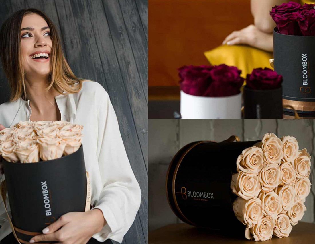 BloomBox Packaging