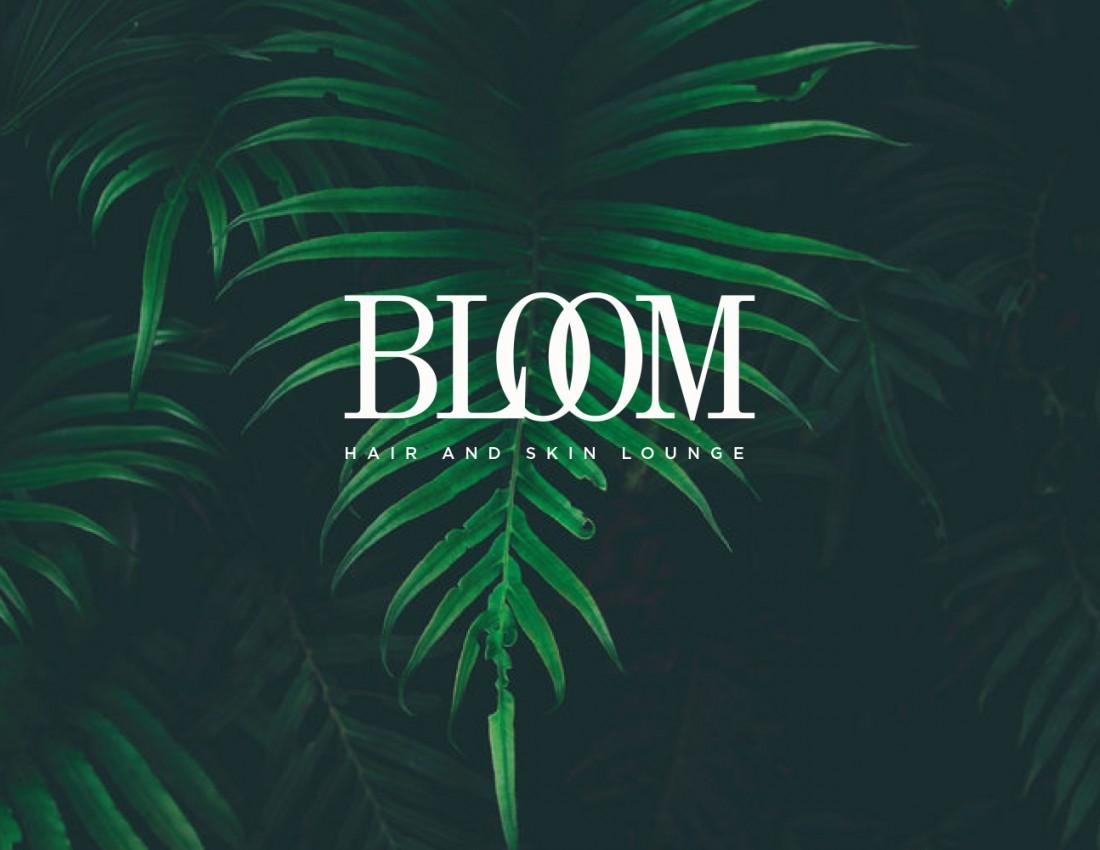 Bloom Logo