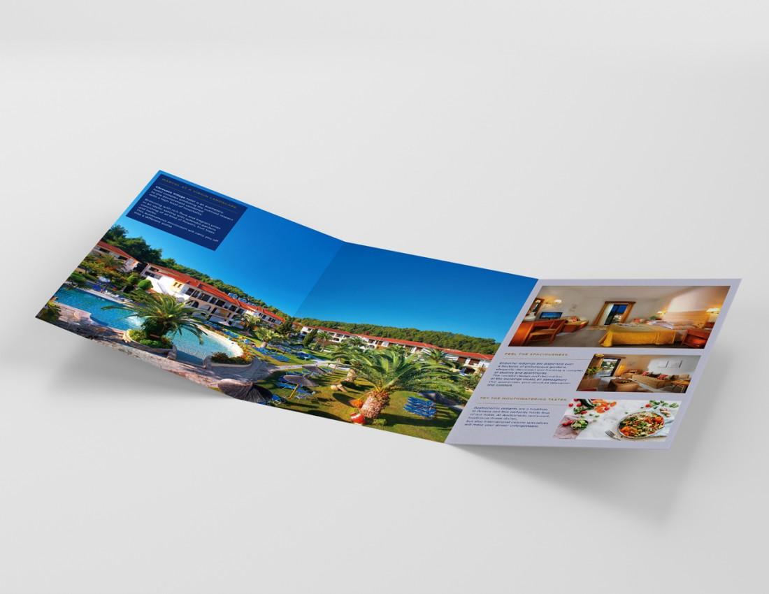 Chrousso Village Brochure 1