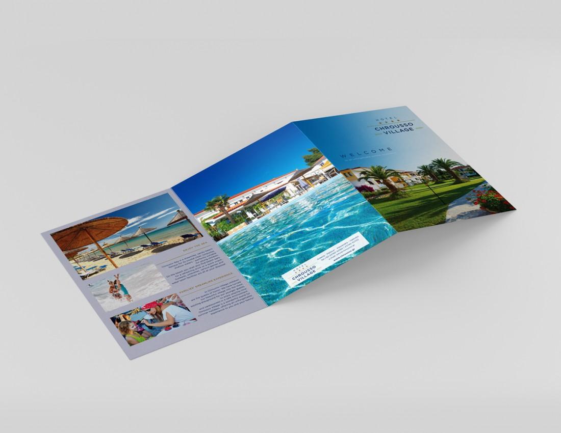 Chrousso Village Brochure 2