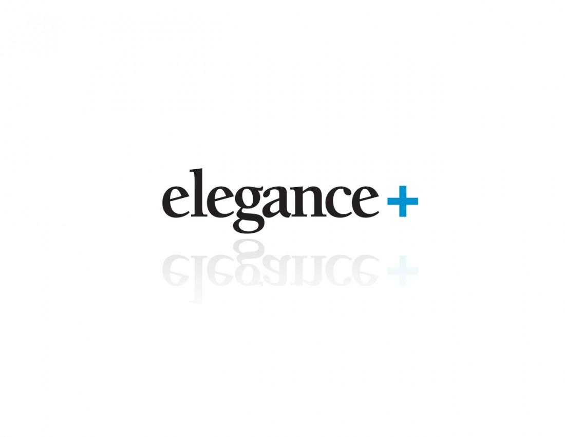 Elegance+ Logo