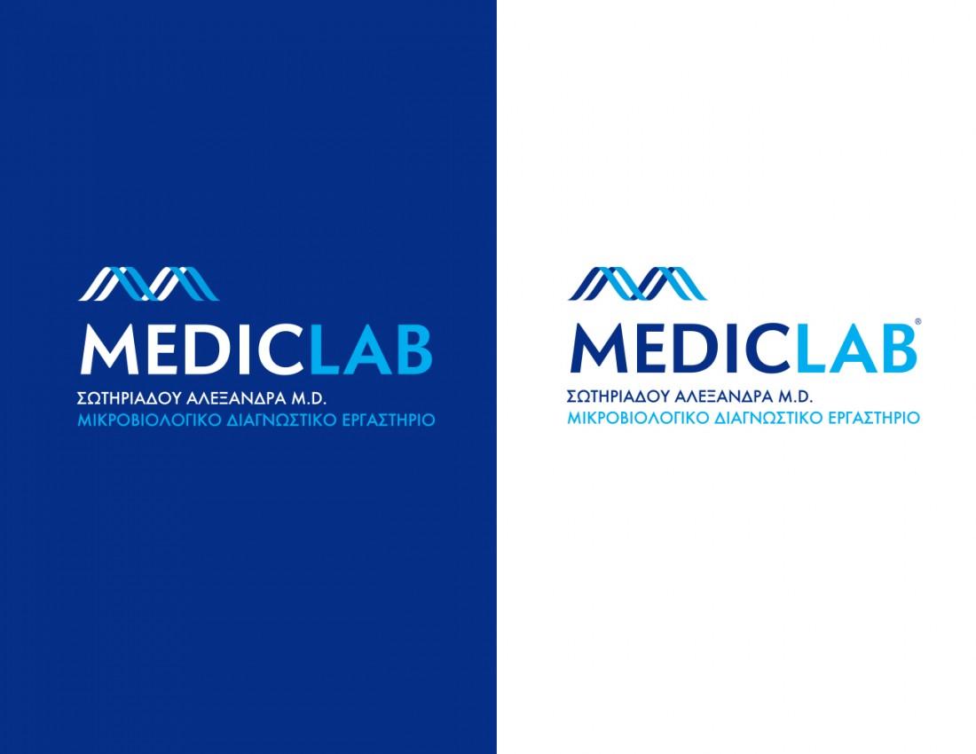 MedicLab Logo