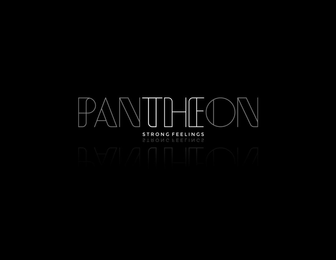 Pantheon Logo 1