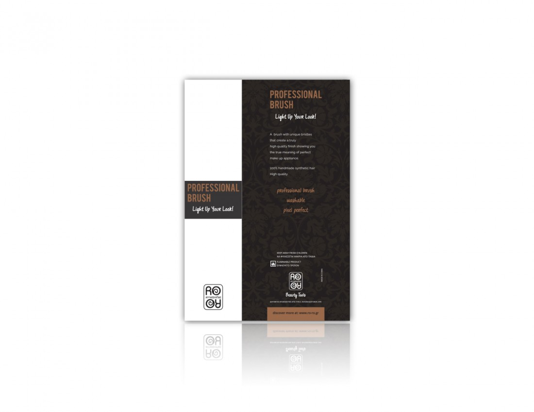 RoRo Accessories Packaging 2