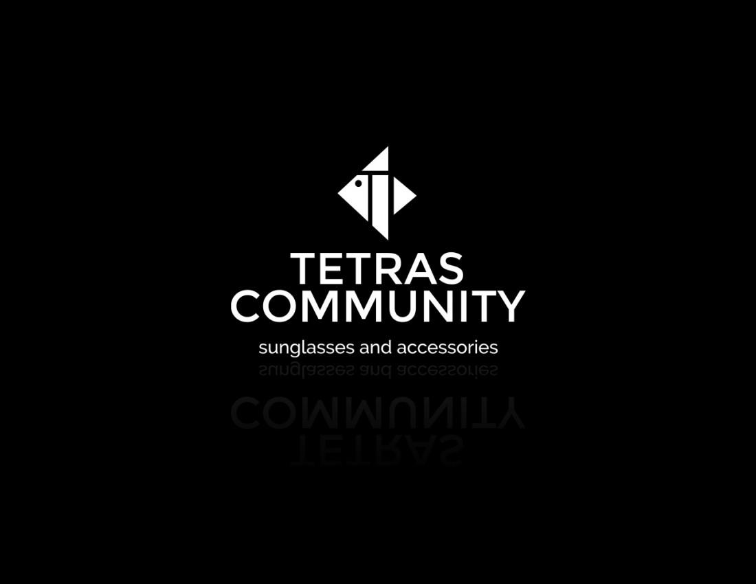 Tetras Community Logo