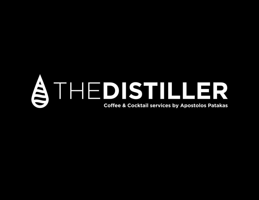 The Distiller Logo 2