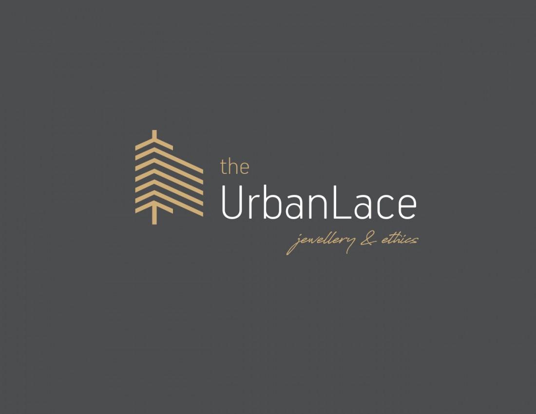 The UrbanLace Logo