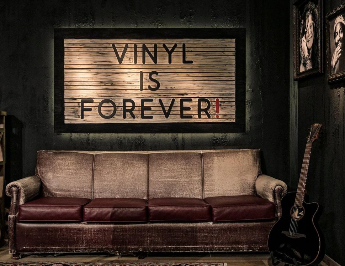 Vinylio Studio Settings 2
