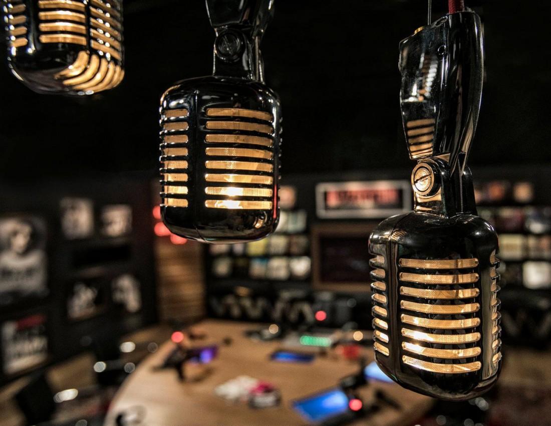Vinylio Studio Settings 3